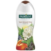 PALMOLIVE SG 500ml Sun-kissed Day
