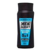 DC Men Agent SG250ml 5v1Powerful ene