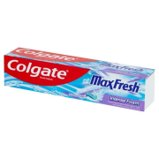 Colgate Max Fresh Intense Foam, zubná pasta 125 ml