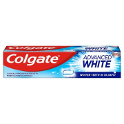 Colgate Advanced White, zubná pasta 125 ml