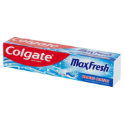 Colgate Max Fresh Cooling Crystals, zubná pasta pre svieži dych 125 ml