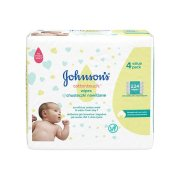 JOHNSONS baby vl.obrusky 224ks Cotto