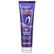 LORÉAL PARIS Elseve Color Vive Purple Mask 150 ml
