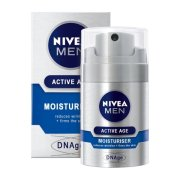 NIVEAmen krem plet.Revit.Q10 50ml
