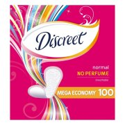 DISCREET Slip 100ks Normal
