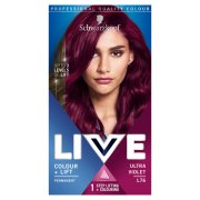 LIVE Colour+Lift L76 Ultra Violet