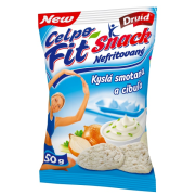 DRUID Fit snack-Kys.smot and cibule50g