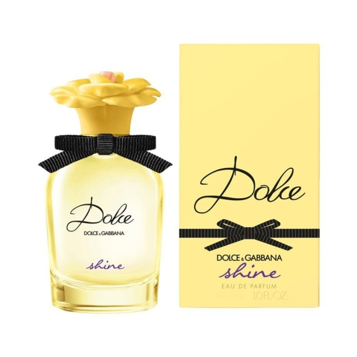D and G DOLCE SHINE (W) EDP 75ml