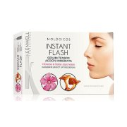 KW K S BIOLOGIC INSTANT FLASH 10x3ml