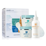 KW K S PEDICURE PROF.FOOT TREAT KIT