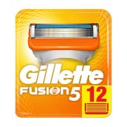 GILLETTE Fusion Manual NH 12ks