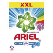 ARIEL prasok 63PD Touch of Len Box