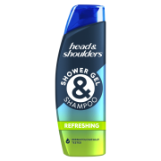 H SHOULDERS SG 270ml Refreshing