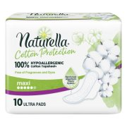 NATURELLA Cotton 10ks Maxi