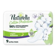 NATURELLA Cotton 9ks Night