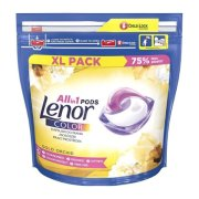 LENOR tablety 44PD Gold Orchidea