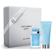 D and G LIGHT BLUE EAU INT.EDP50+BC100