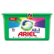 ARIEL gel kapsule 33PD/Kra Color
