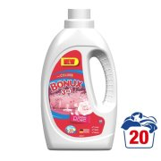 BONUX gel 20PD Rose color
