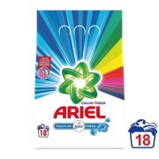 ARIEL prasok 18PD Touch of Lenor