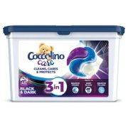 COCCOLINO Care trio-kaps 40PD cierne