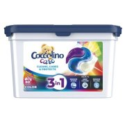 COCCOLINO Care trio-kaps 40PD Color