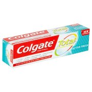 COLGATE ZP 75ml Total Active fresh