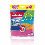 VILEDA mikrohandra colors 4ks