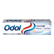 ODOL ZP 75ml All In One Whitening