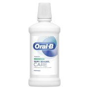 ORAL-B UV 500ml Fresh Mint