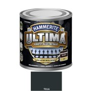 HM ULTIMA 7016 antracit 0.75l