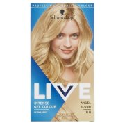 LIVE gel Colour10.0 Anjel.blond