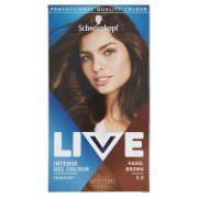 LIVE gel Colour 5.0 Prava hneda