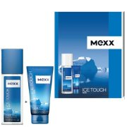 MEXX X20 Ice Touch DNS75+sg50ml M