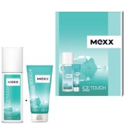 MEXX X20 Ice Touch Dns75+sg50ml W