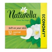 NATURELLA Intimky 52ks Green Tea