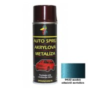 COLOR spray A 9432 modra admi.200ml
