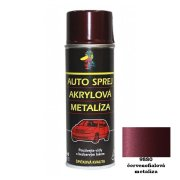 COLOR spray A 9880 cervfial.m 200ml