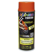 DC Spray/plast orange 400ml