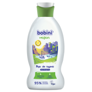 BOBINY Vegan pena do kup.330ml