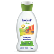 BOBINY Vegan sampon 200ml