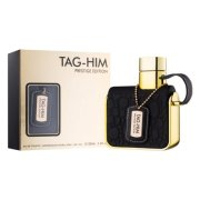 ARM TAG HIM PRESTIGE EDT.(M)EDP100ml