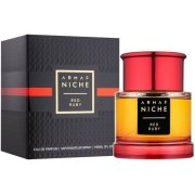 ARM NICHE RED RUBY(W)EDP90ml