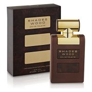 ARM SHADES WOOD(M)EDT100ml