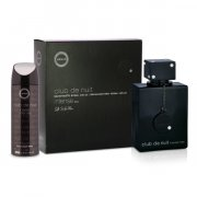 ARM CL.DE NUIT INT.MEN EDT100+DEO200
