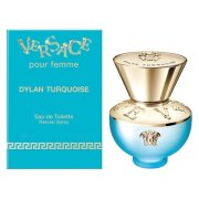 VERSACE PF DYLAN TURQUOISE(W)EDT100m