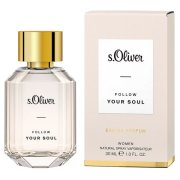 S.OLIVER FOLLOW YOUR SOUL(W)EDP30ml