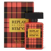 REPLAY REVERSE FOR WOMAN(W)EDT30ml