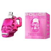 POLICE TO BE SWEET GIRL(W)EDP40ml