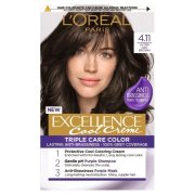 EXCELLENCE Cool 4,11 UltraBrown